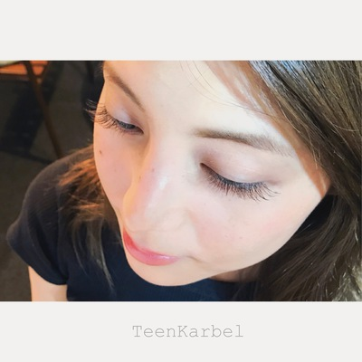 TeenKarbelまつげ♡