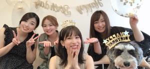.+*お誕生日会*+.